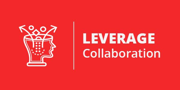 leverage collaboration