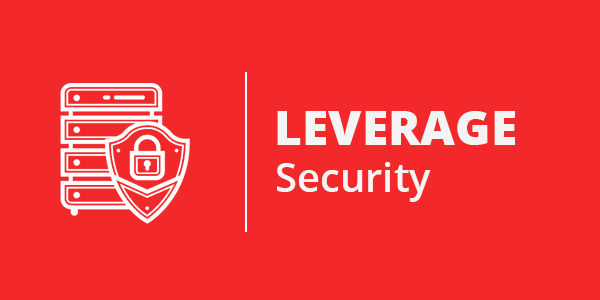 leverage security