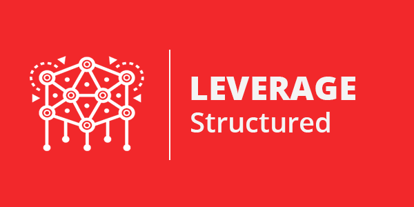 leverage structured