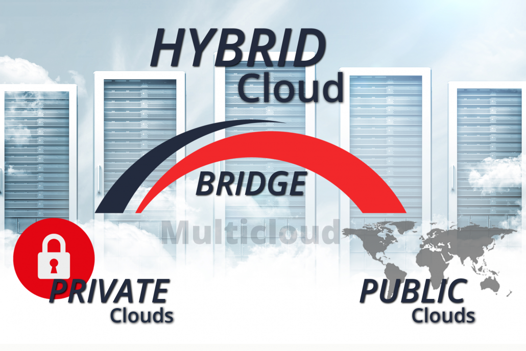 server cloud graphic – leverage